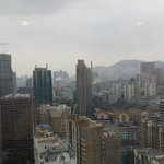 Foto Dalian Harbour View Hotel