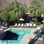 Foto Alcazar Palm Springs