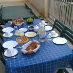 Foto Novecento Bed & Breakfast