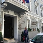 Photo de Marrol's Boutique Hotel Bratislava