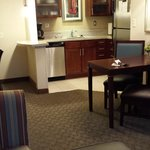 Residence Inn Savannah Midtown resmi