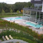 Foto di Falkensteiner Therme & Golf Hotel Bad Waltersdorf