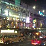 Photo of Centara Grand at Central Plaza Ladprao Bangkok taken with TripAdvisor City Guides