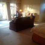 Photo de Chewton Glen Hotel & Spa