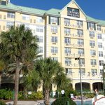 Φωτογραφία: Country Inn & Suites Orlando Universal