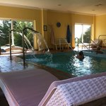 PISCINA INTERNA -SPA-