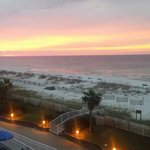 Hampton Inn Pensacola Beach照片