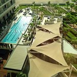 Φωτογραφία: Staybridge Suites Abu Dhabi Yas Island