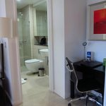 Meriton Serviced Apartments Campbell Street resmi