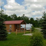 Foto de South Haven Family Campground