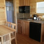 South Haven Family Campground resmi