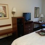 Φωτογραφία: Hampton Inn Front Royal