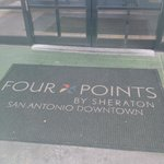 صورة فوتوغرافية لـ ‪Four Points by Sheraton San Antonio Downtown‬