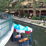 Foto van Fiesta Suites San Antonio Riverwalk