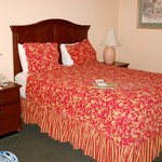 Foto de BEST WESTERN Country Lane Inn