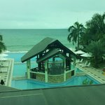Foto de Acuatico Beach Resort & Hotel