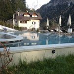 Foto de Alpin Garden Wellness Resort