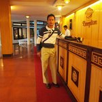 Photo de Huong Giang Hotel Resort & Spa