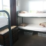 4, 6 and 10 bed dorms available