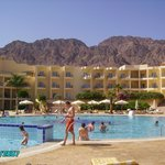 Foto de Sonesta Beach Resort Taba