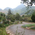 Photo de Angkhang Nature Resort