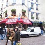 Photo of Comfort Inn Mouffetard/Latin Quarter