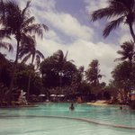 Foto Thavorn Palm Beach Resort