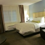 Candlewood Suites Boston-Burlington
