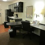 Candlewood Suites Boston-Burlington resmi