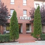 Photo de Hotel Tevel