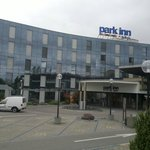 صورة فوتوغرافية لـ ‪Park Inn by Radisson Zurich Airport‬