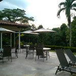 Photo de Albrook Inn
