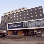 Travelodge Heathrow Central Foto