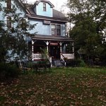Φωτογραφία: New Hope's 1870 Wedgwood Bed and Breakfast Inn