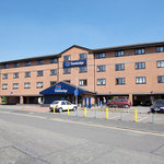 Travelodge Warrington (Kendrick/Leigh Street.)
