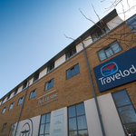 Travelodge Manchester Didsbury