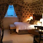 Foto van Dunbrody Country House Hotel