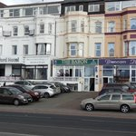The place to stay in Blackpool