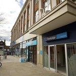 Travelodge Leatherhead Hotel