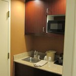 Bilde fra SpringHill Suites Denver North / Westminster