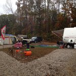 Happy Hills Campground and Cabins Foto