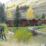 Фотография Rustic Inn Creekside Resort and Spa at Jackson Hole