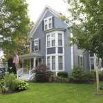 Photo de Brewster House Bed & Breakfast