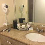 Φωτογραφία: Days Inn Miami International Airport