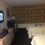 Foto van Days Inn Miami International Airport