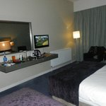 Φωτογραφία: Maldron Hotel Citywest