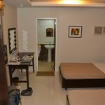 Red Palm Butuan - Twin Standard Room #117