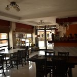 Red Palm Butuan - Restaurant and Front Office