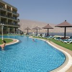 Golden Tulip Khasab Hotel and Resort resmi