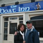 The Boat Inn Foto